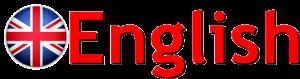English-logo